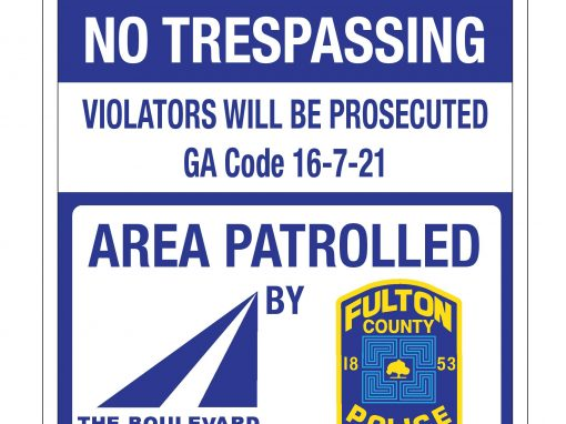 Trespass Affidavit Program